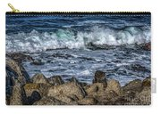 Montery County Coast, California Carry-all Pouch