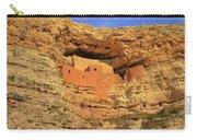 Montezuma Castle National Monument Carry-all Pouch