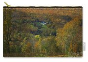 Montgomery Hillside Of Color Carry-all Pouch