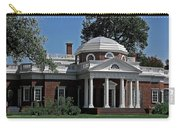 Monticello Carry-all Pouch