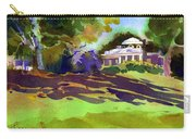 Monticello In October Carry-all Pouch