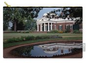 Monticello Reflections Carry-all Pouch