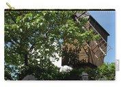 Montmarte Paris Windmill Carry-all Pouch