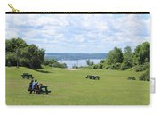 Quebec Picnic Carry-all Pouch