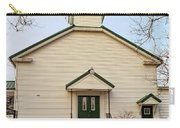 Montour Methodist Carry-all Pouch