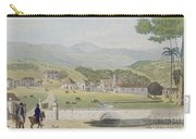 Montpelier Estates - St James Carry-all Pouch by James Hakewill