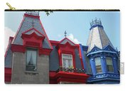 Montreal 34 Carry-all Pouch
