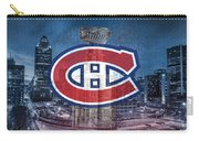 Montreal Canadiens City Carry-all Pouch