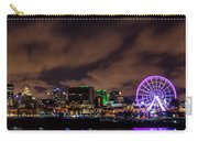 Montreal Observation Wheel Carry-all Pouch