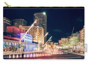 Montreal - Place Des Arts Carry-all Pouch