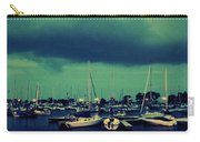 Montrose Harbor Evening Carry-all Pouch