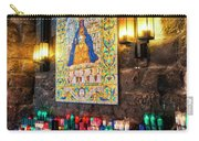 Montserrat Shrine Carry-all Pouch