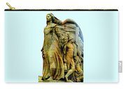 Monument Aux Morts 7 Carry-all Pouch
