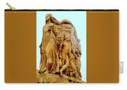 Monument Aux Morts 9 Carry-all Pouch