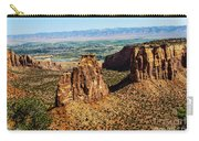 Monument Canyon Carry-all Pouch