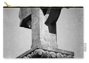Monument Cross Macroom Ireland Carry-all Pouch