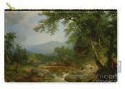Monument Mountain - Berkshires Carry-all Pouch