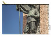 Monument Of The Republic Carry-all Pouch