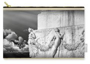 Monument Particular In Rome Carry-all Pouch