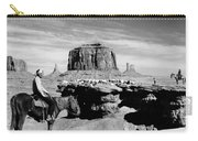Monument Valley: Butte Carry-all Pouch
