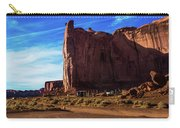 Monument Valley Corral Carry-all Pouch