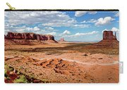 Monument Valley National Park Carry-all Pouch