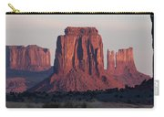 Monument Valley Sunrise 7288 Carry-all Pouch