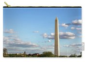 Monumental Obelisk Carry-all Pouch