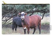 Moo Cow Carry-all Pouch