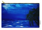 Moods Of The Sea Romantic Carry-all Pouch