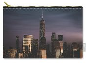 Moody Nyc Carry-all Pouch