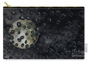 Moon Drops Carry-all Pouch