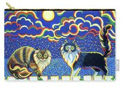 Moon Light Tango Carry-all Pouch