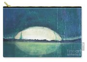 Moon Light Carry-all Pouch