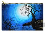 Moon Lit Carry-all Pouch