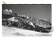 Moon Over Chatauqua 2 Carry-all Pouch