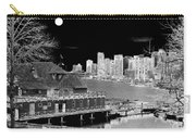 Moon Over Vancouver Carry-all Pouch