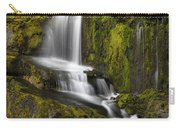 Moon Pass Waterfall Carry-all Pouch