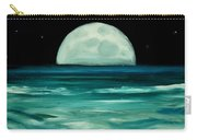 Moon Rising Carry-all Pouch