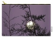 Moon Trees Carry-all Pouch