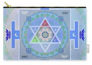 Moon Yantra Carry-all Pouch