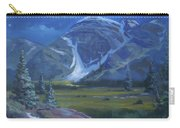 Moondance Meadows Carry-all Pouch