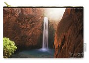 Mooney Falls Grand Canyon 1 Carry-all Pouch