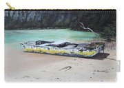 Moonlight At Gold Rock Creek Carry-all Pouch
