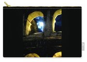 Moonlight At The Colosseum Carry-all Pouch