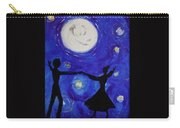 Moonlight Dance Carry-all Pouch