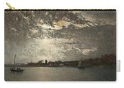 Moonlight Mood, The Stockholm Inlet  Carry-all Pouch