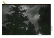 Moonlight On Philo Carry-all Pouch