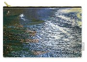 Moonlight On The Mississippi Carry-all Pouch