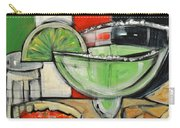 Moonlight Over Margaritaville Carry-all Pouch